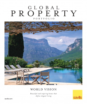 Savills Global Property Portfolio