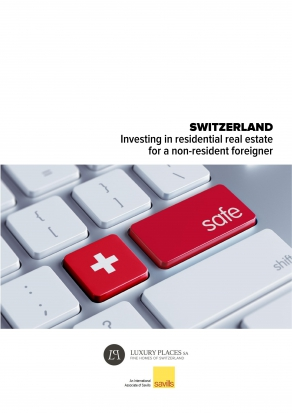 Investing in Real Estate in Switzerland for non-residents