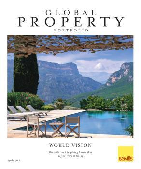 Savills Global Property Portfolio