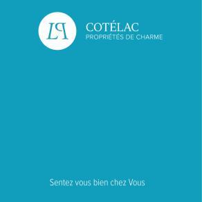 New Brochure Cotelac 2018