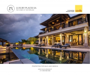 Luxury Places Properties for sale Lake Geneva