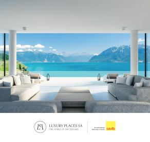 Brochure Luxury Places